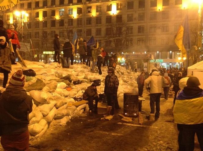 Maidan 18.12.13
