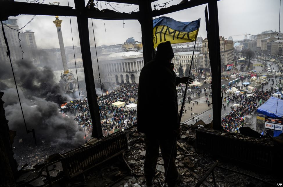 Maidan 21.02