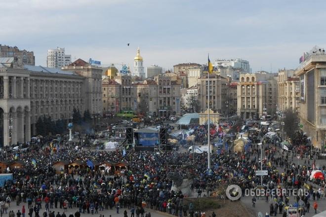 Maidan 1
