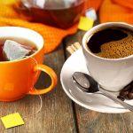 Ученые узнали, почему одни люди предпочитают кофе, а другие - чай